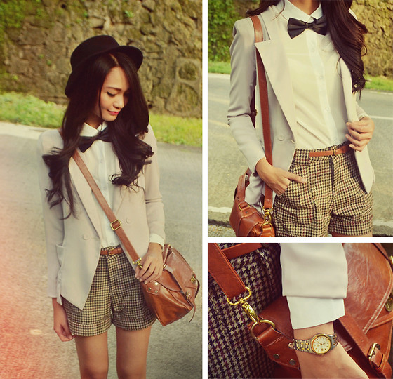 Manly Outfit Ideas For Women 8 Vintage
