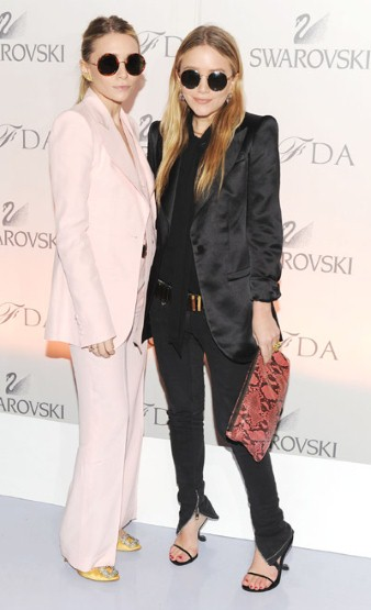 mary kate and ashley olsen outfit ideas 12