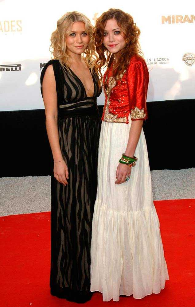 mary kate and ashley olsen outfit ideas 3