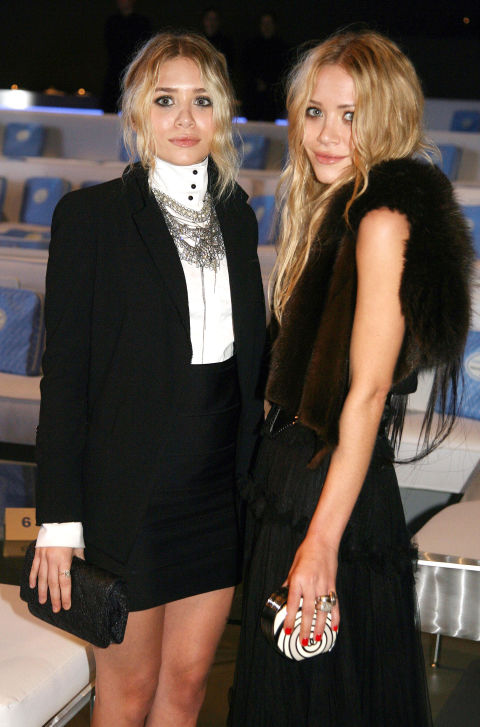 mary kate and ashley olsen outfit ideas 5