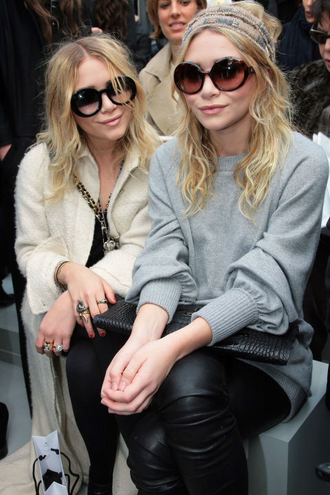 mary kate and ashley olsen outfit ideas 6
