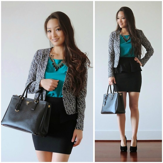 outfit ideas for internship interview 7