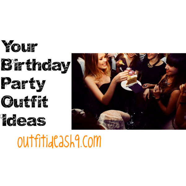 outfit ideas for your birthday celebration 11