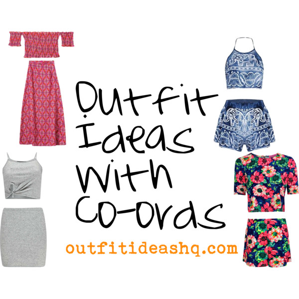 outfit ideas with co-ords 11