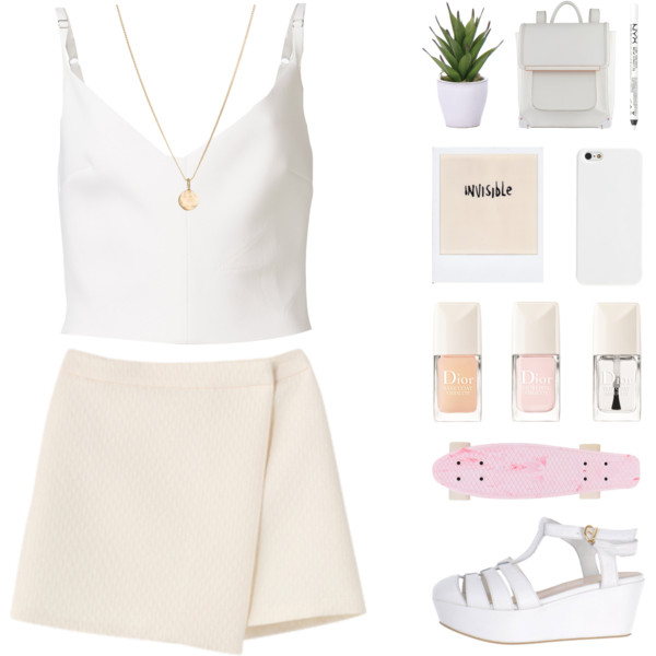 skater chic outfit ideas 3