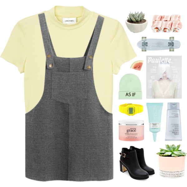 skater chic outfit ideas 4