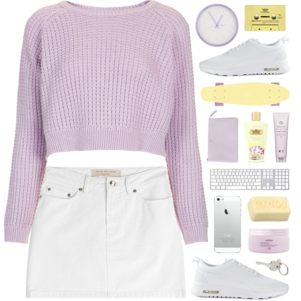 skater chic outfit ideas 6