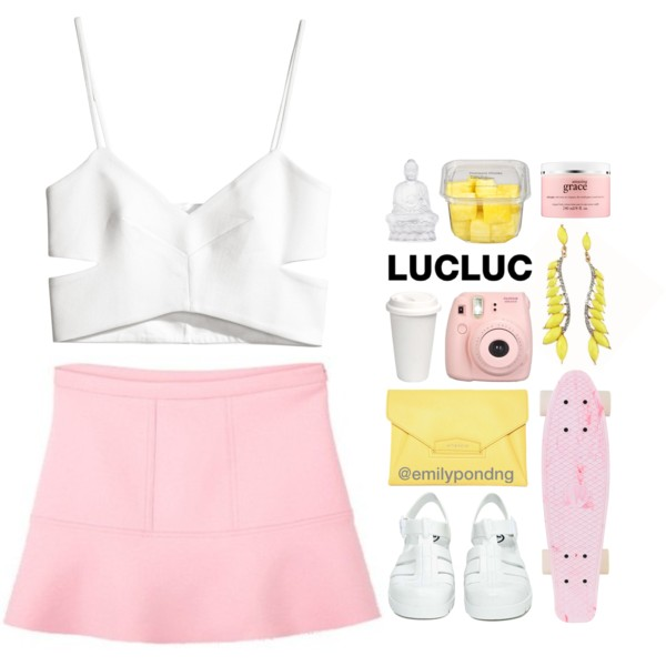 skater chic outfit ideas 8