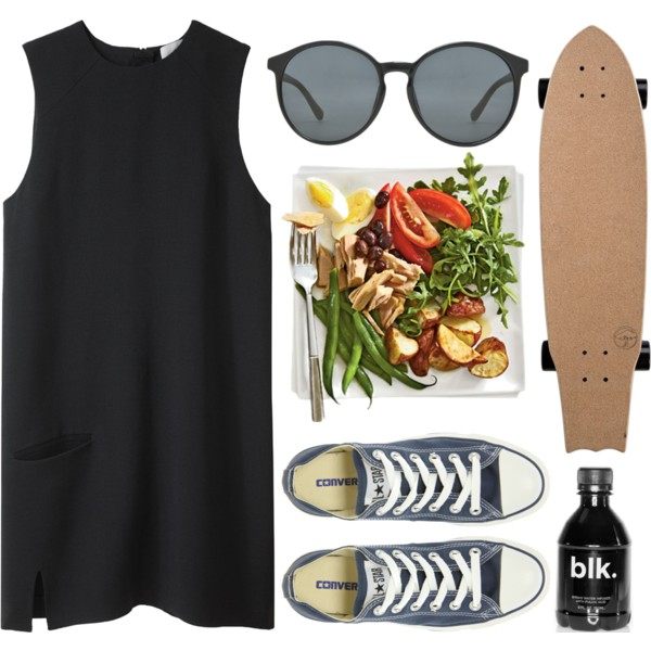 skater chic outfit ideas 9