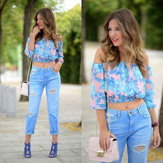spring and summer outfit ideas 1