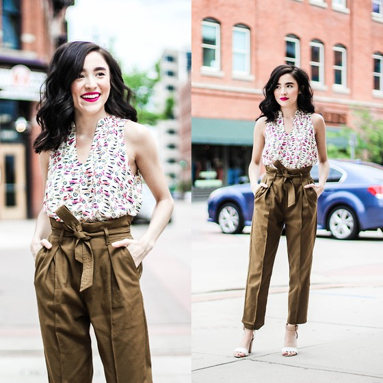 spring and summer outfit ideas 10