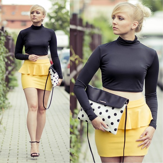 609827a2c28dd Easy and Eye-Catching Daytime Outfit Ideas - Outfit Ideas HQ