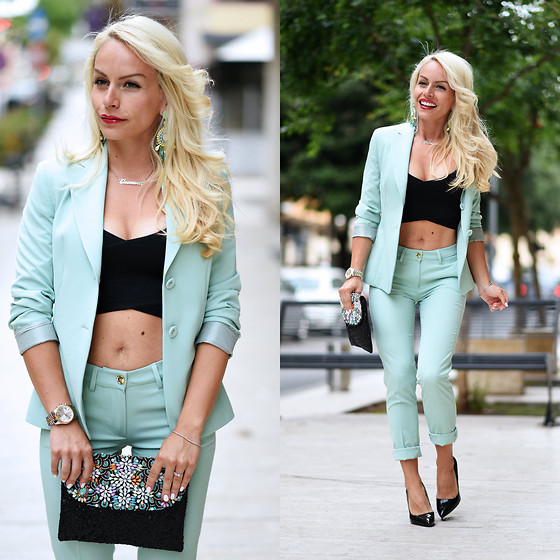 spring and summer outfit ideas 9