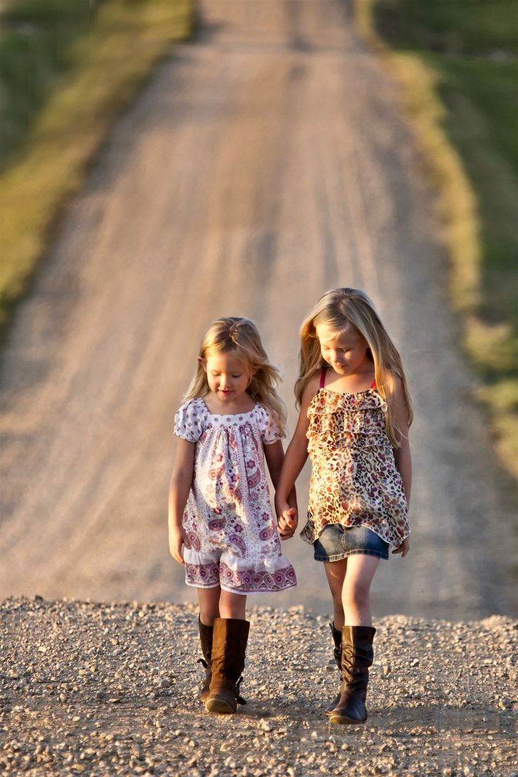Summer Outfit Ideas For Little Girls 1