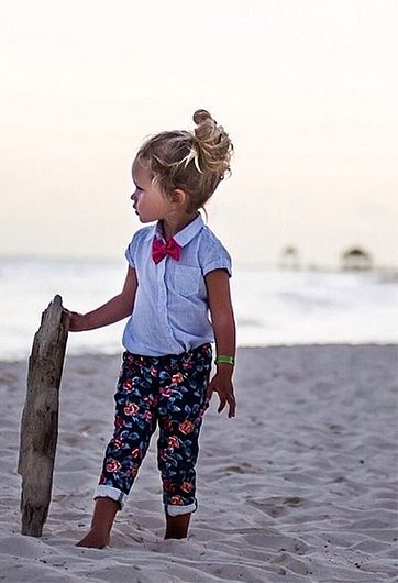 summer outfit ideas for little girls 2