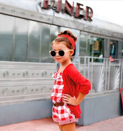 summer outfit ideas for little girls 5