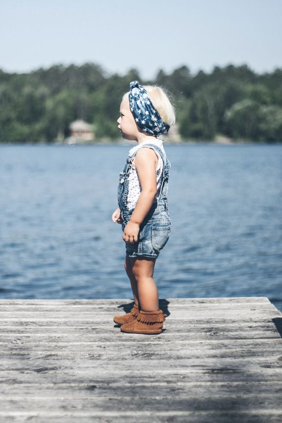 summer outfit ideas for little girls 7
