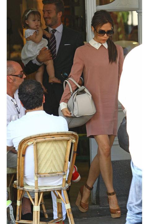 victoria beckham outfit ideas 10