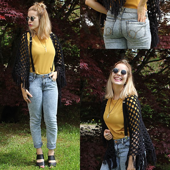 yellow outfit ideas 8