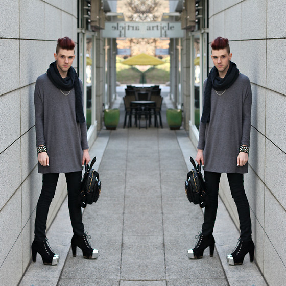 androgyny outfit ideas 2