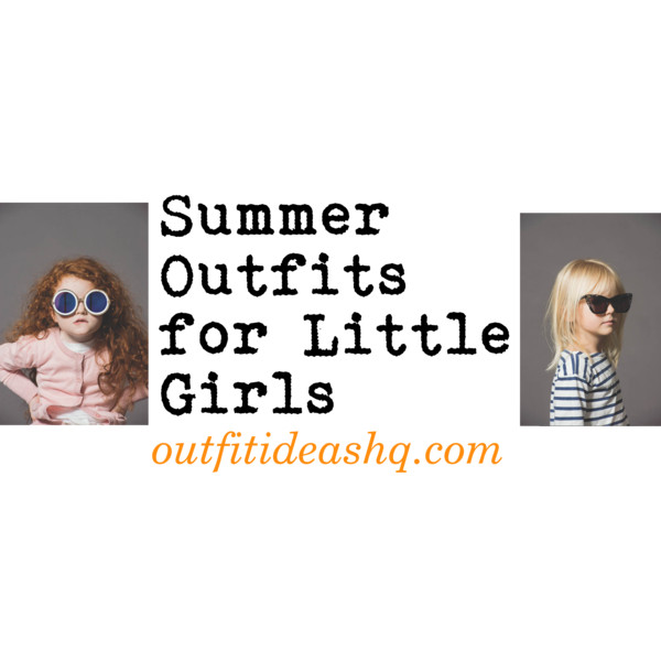 baby girl outfit ideas for summer 10