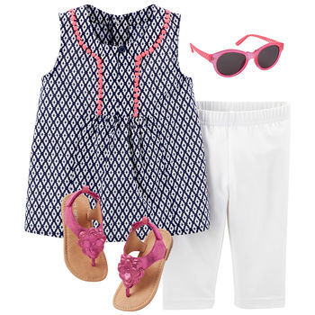 baby girl outfit ideas for summer 7