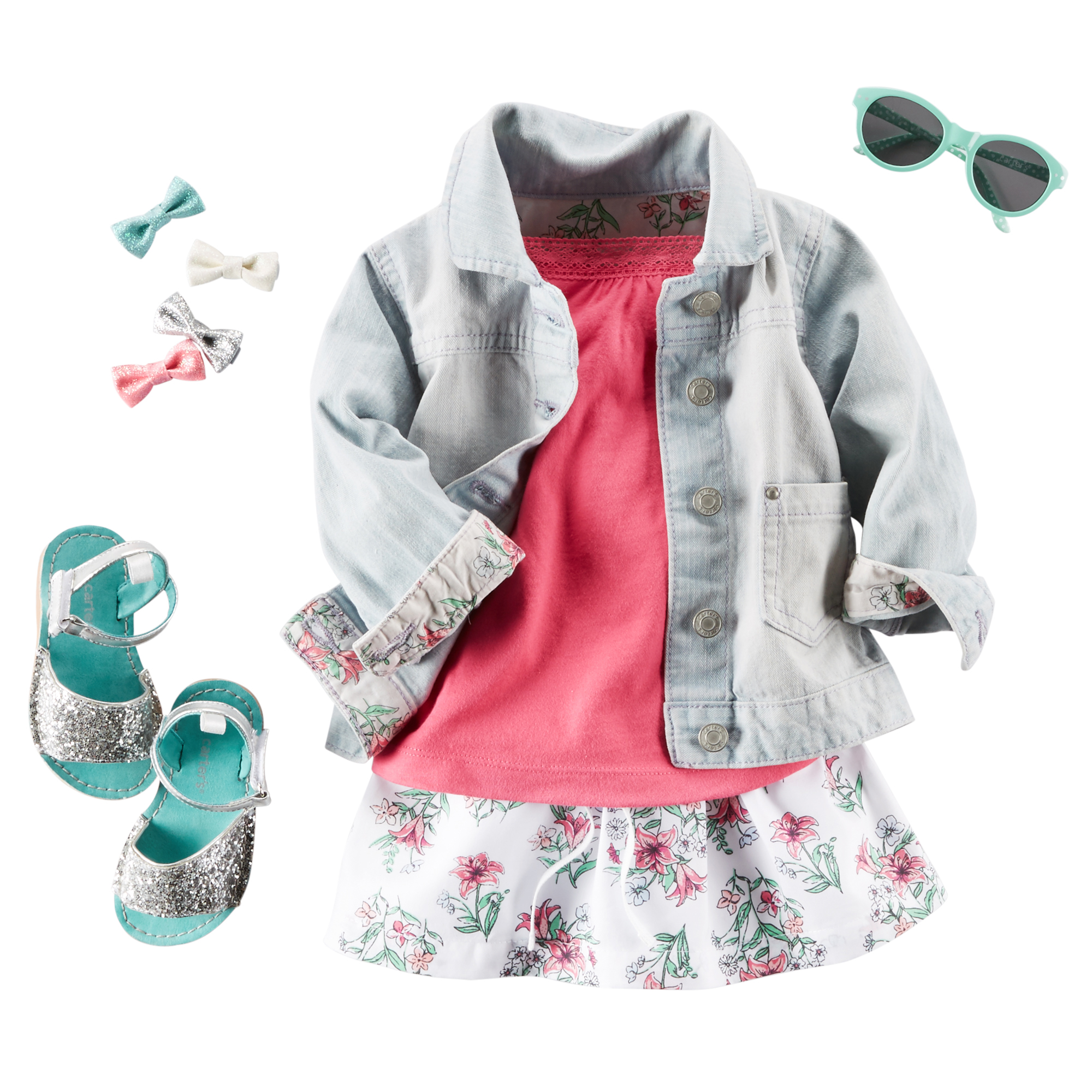 Summer Outfits for Little Girls Outfit Ideas HQ