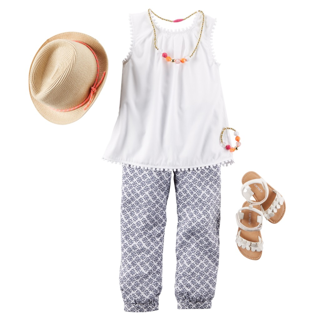 baby girl outfit ideas for summer 9