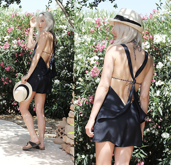 backless outfit ideas and tips 2