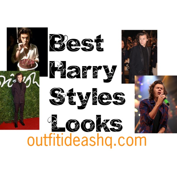 best harry styles look 13
