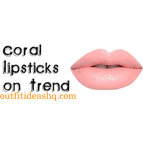 coral lipsticks for summer 7
