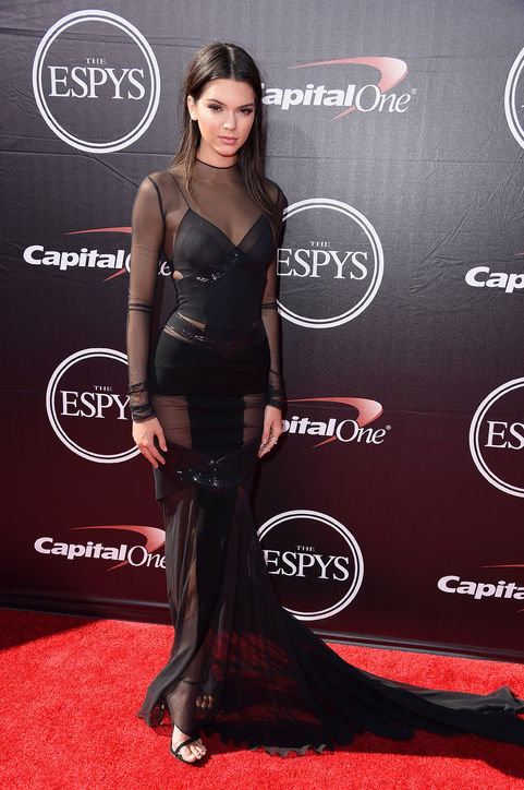 espy awards 2015 best dressed 1