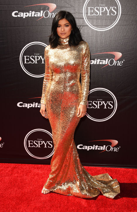espy awards 2015 best dressed 2