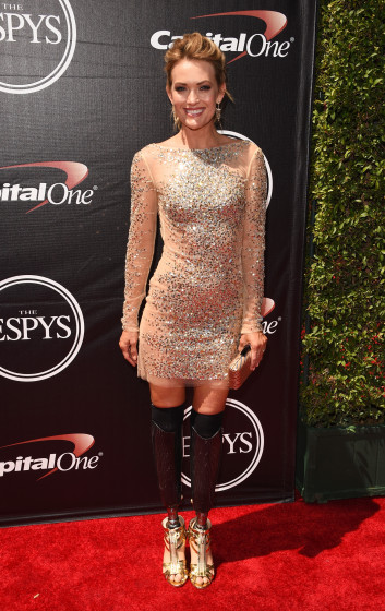espy awards 2015 best dressed 8