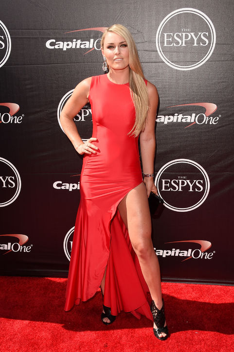 espy awards 2015 best dressed 9