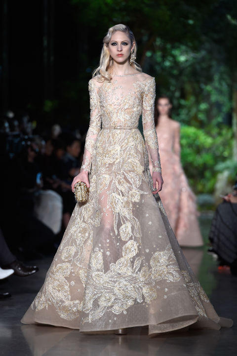 Haute Couture Wedding Dress Ideas - Outfit Ideas HQ