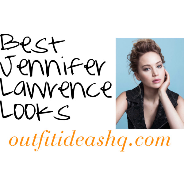 jennifer lawrence best looks 11