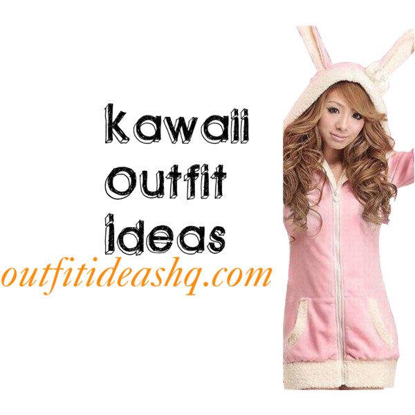 kawaii outfit ideas 11