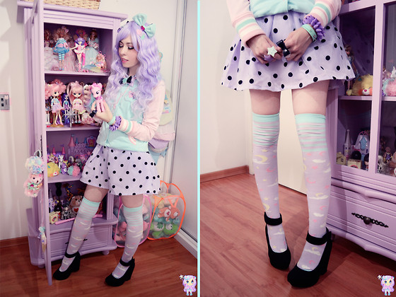 kawaii outfit ideas 8
