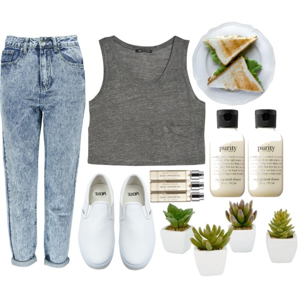 lazy sunday outfit ideas 10
