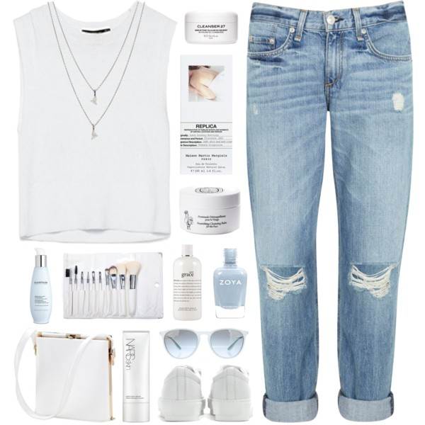 lazy sunday outfit ideas 3