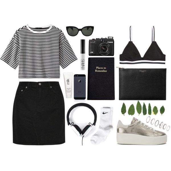 lazy sunday outfit ideas 4