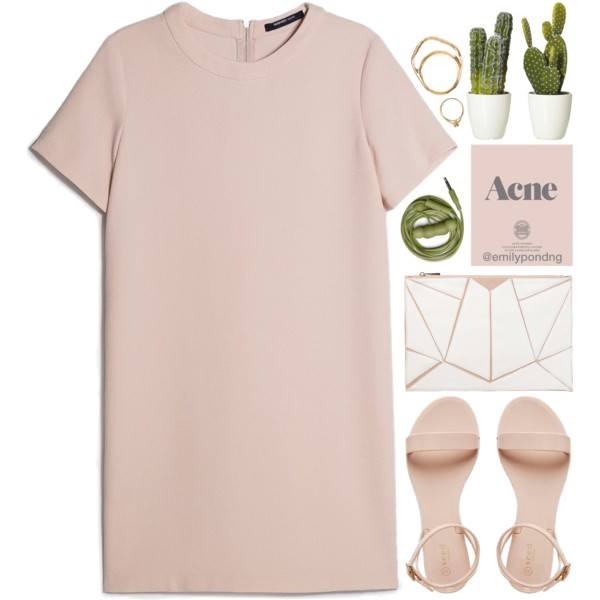 mini dress outfit ideas 1