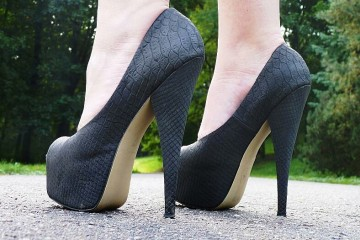 office high heels 12