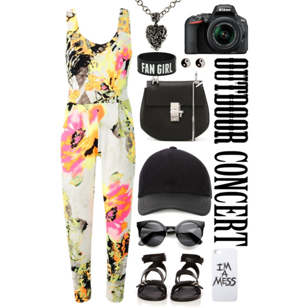 outdoor concert outfit ideas 3