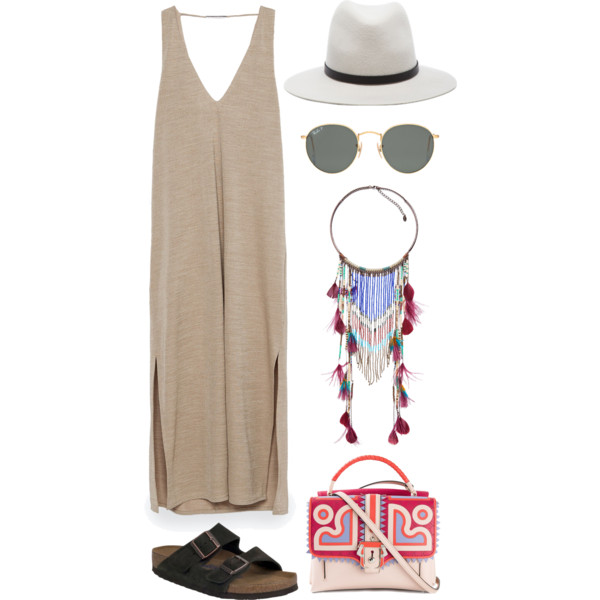 outdoor concert outfit ideas 9