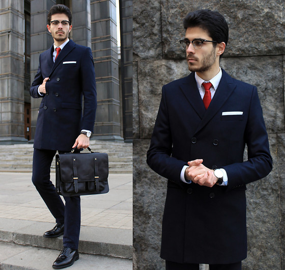 outfit ideas for a true gentleman 7