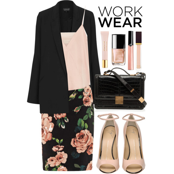 outfit ideas to wear to work this week 9
