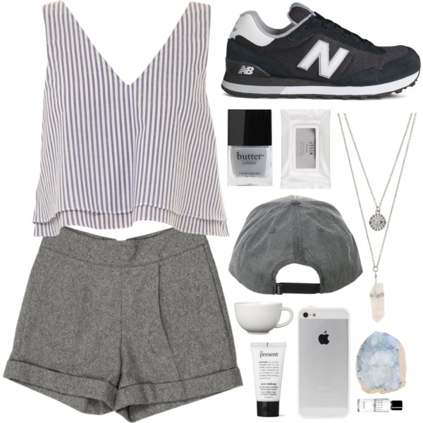 outfit ideas with a layered tank top 4
