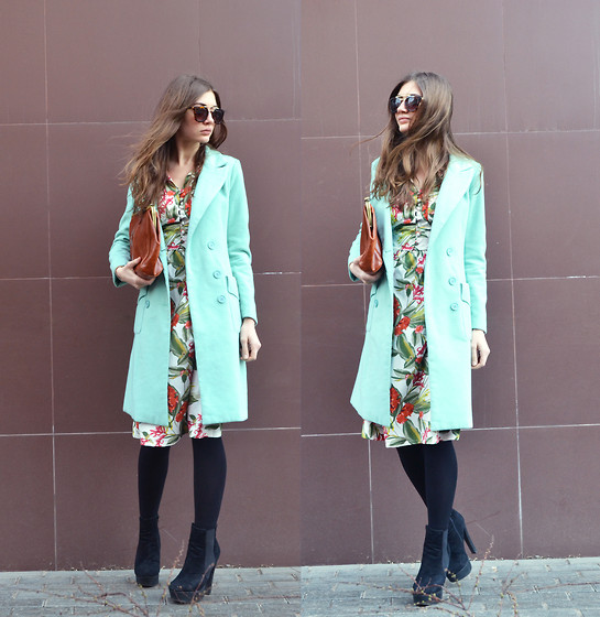 outfit ideas with cool outerwear 10